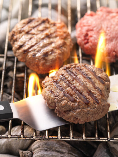 Thrill of the Grill - 11164876