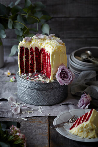 Piece of Cake! - 12367658