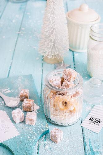 Sugar & Frost