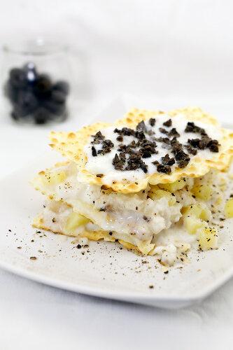 Culinary Contrast - 11948697
