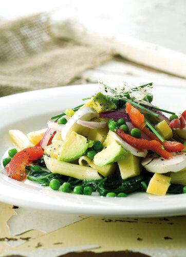 Vegetables: Centre Stage - 580191