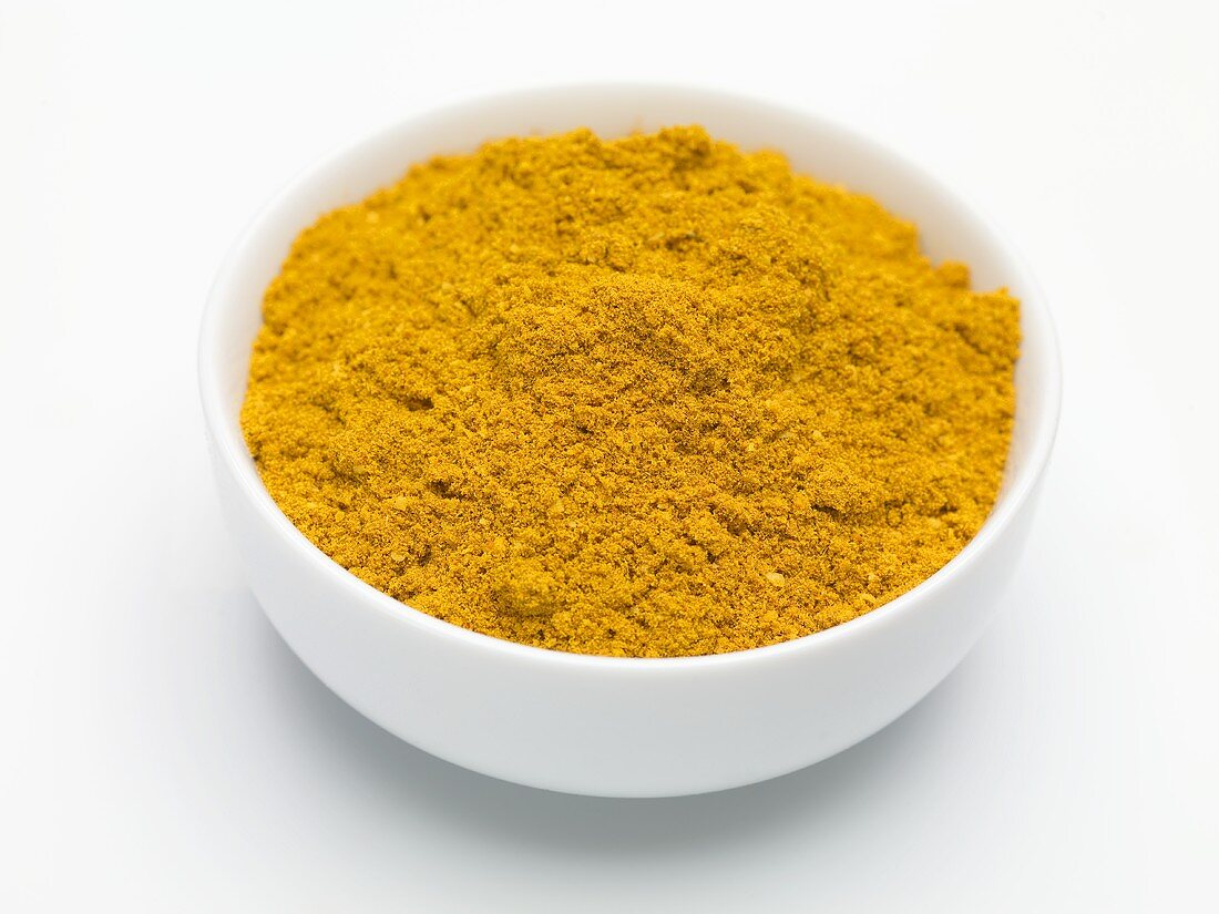 Scampi and fish seasoning for Caribbean cooking (ground)