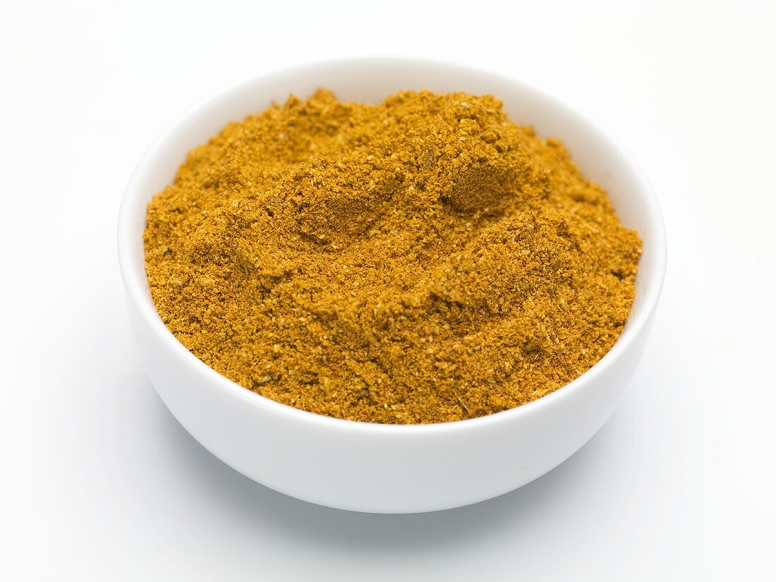 Seasoning mixture for Cajun cooking