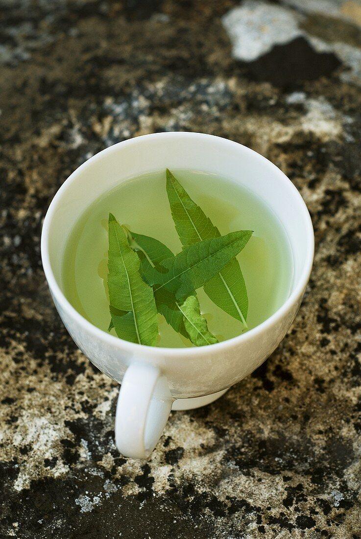 Holy herb tea