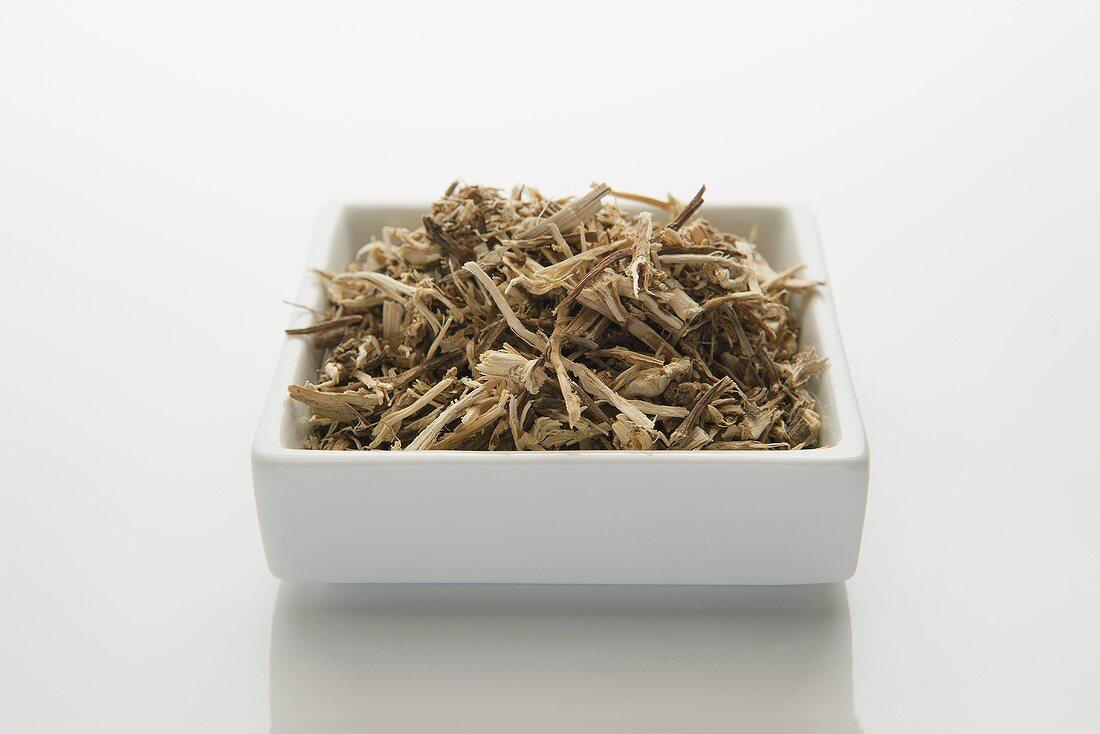 Brennnesselwurzel (Urticae radix), getrocknet