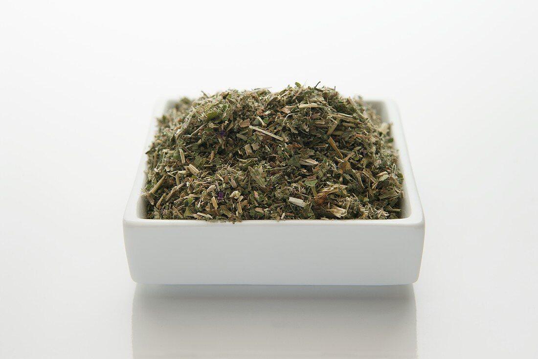 Weidenröschen, kleinblütig (Epilobium parviflorum herba), getrocknet