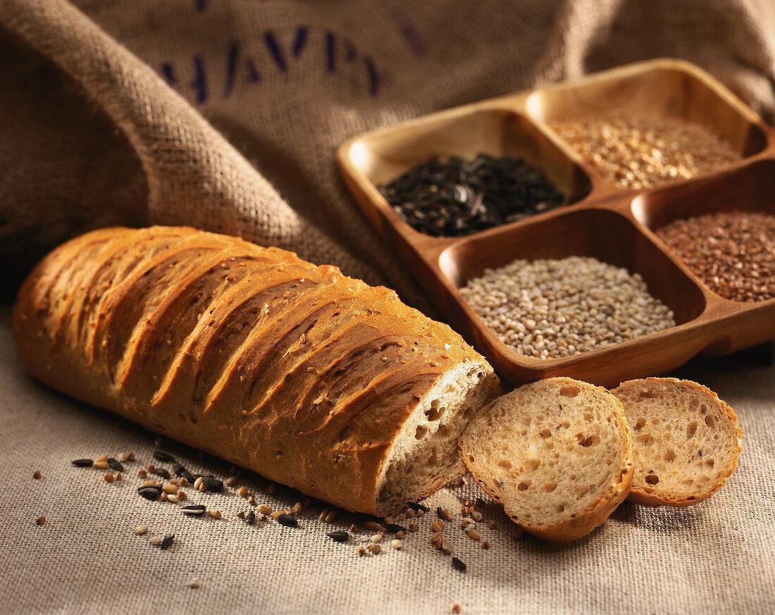 granary bread