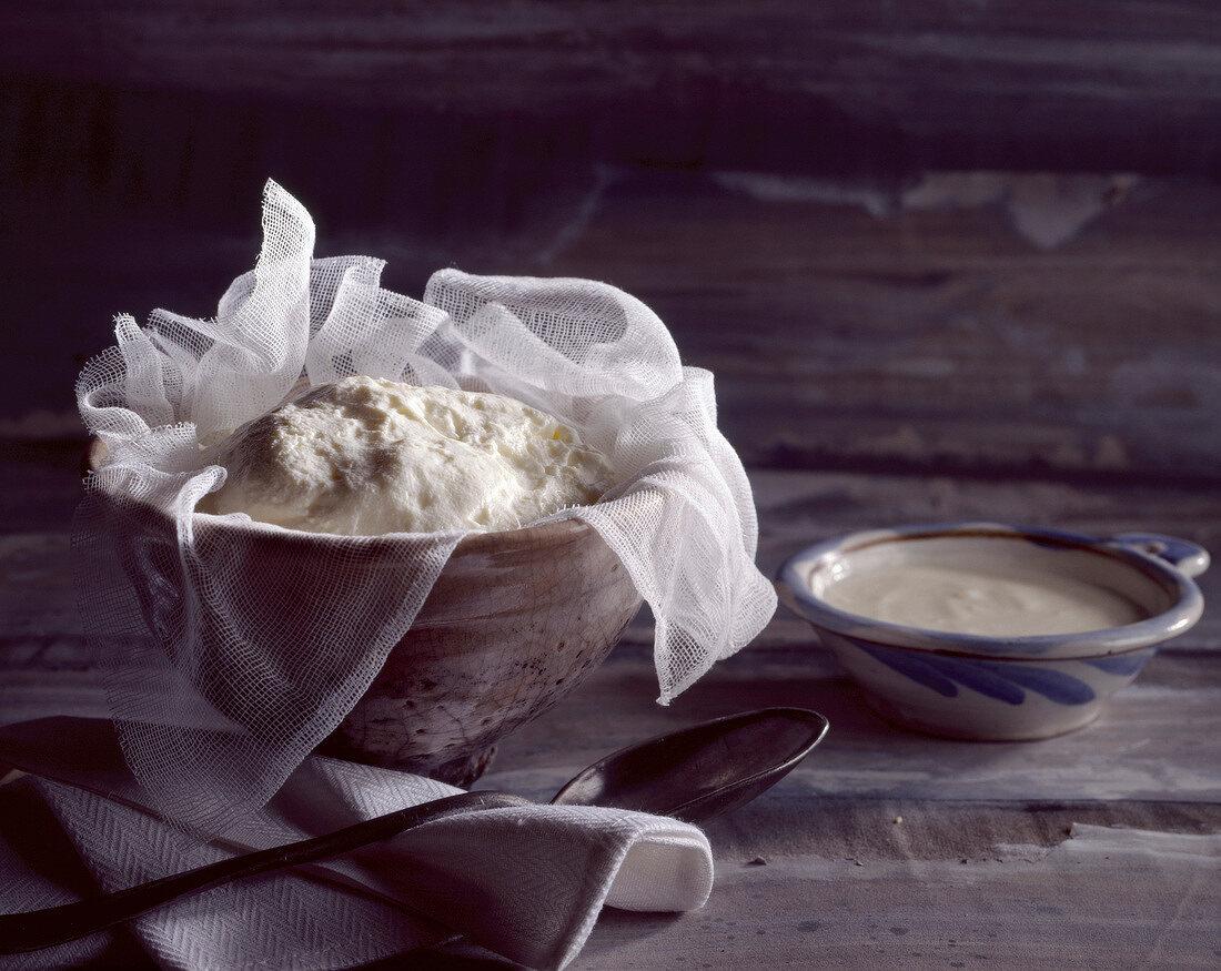 fontainbleau fromage frais