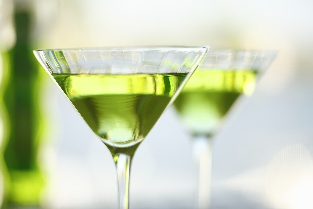 Two Appletinis