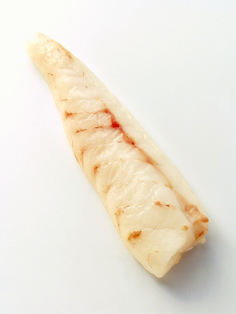 Monkfish Fillet