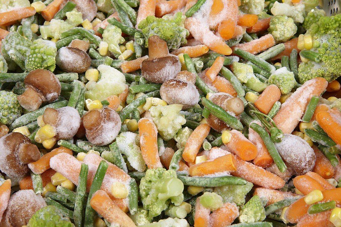 Frozen vegetables (cropped)