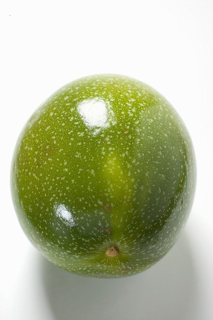 Königsgranadilla (Passiflora quadrangularis)