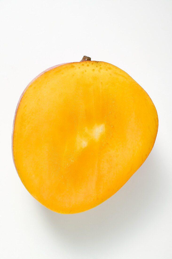 Half a mango