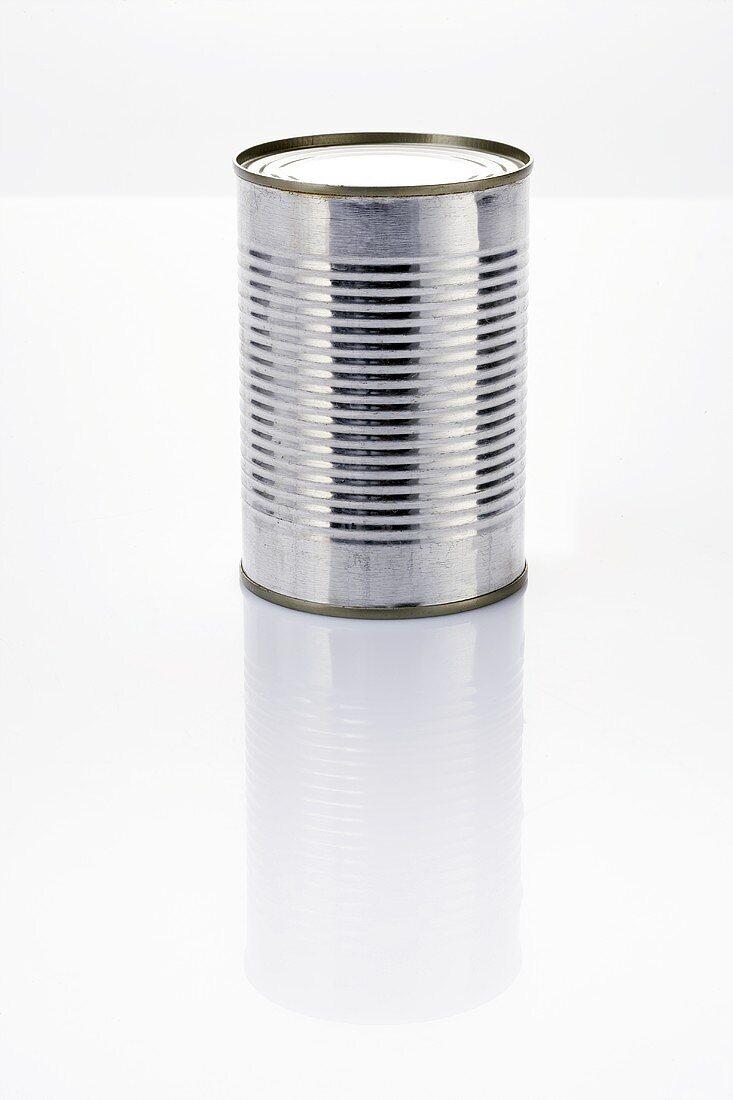 A food tin
