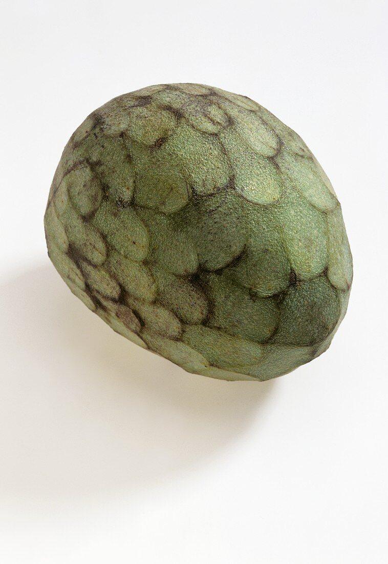A cherimoya