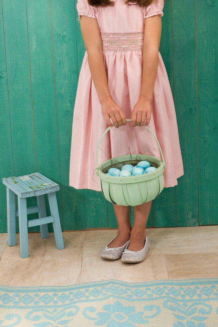 Easter arrangements