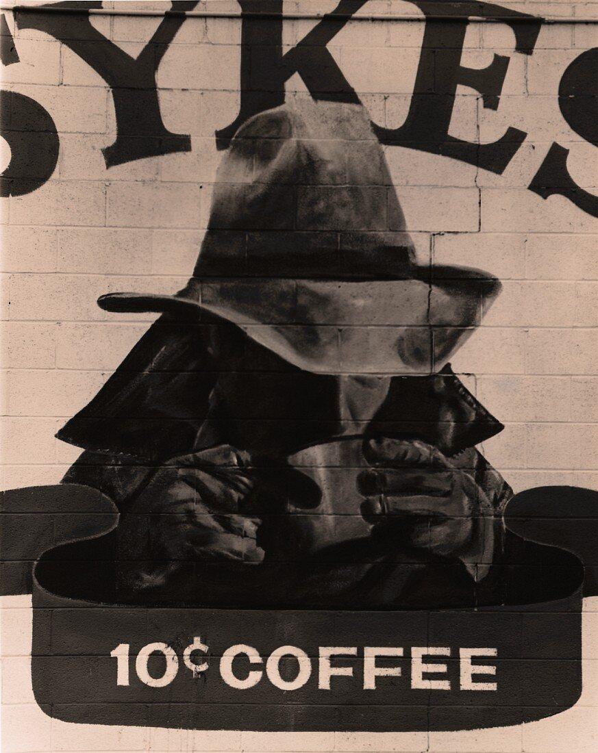 Ten Cent Coffee
