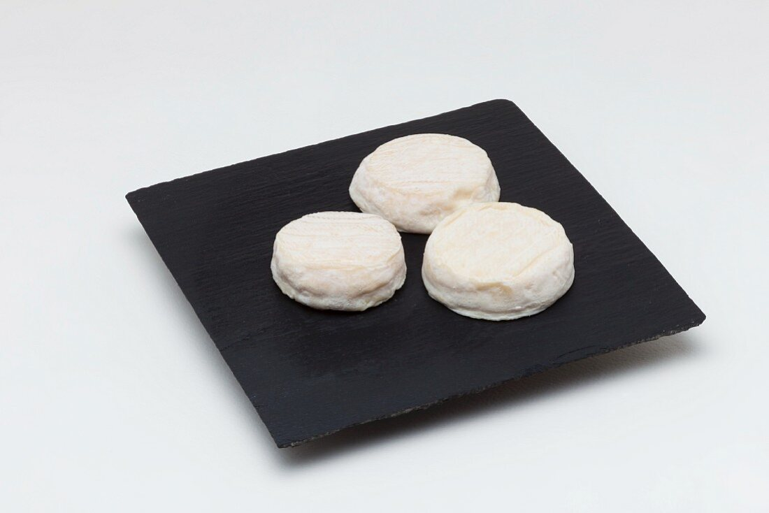 Saint Marcellin (soft cheese from France)