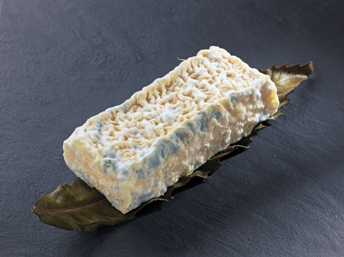 Bichounet (French goat's cheese)