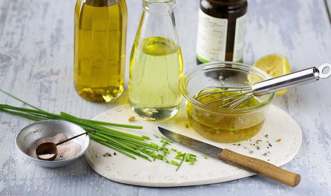 High-quality oils are aromatic and healthy