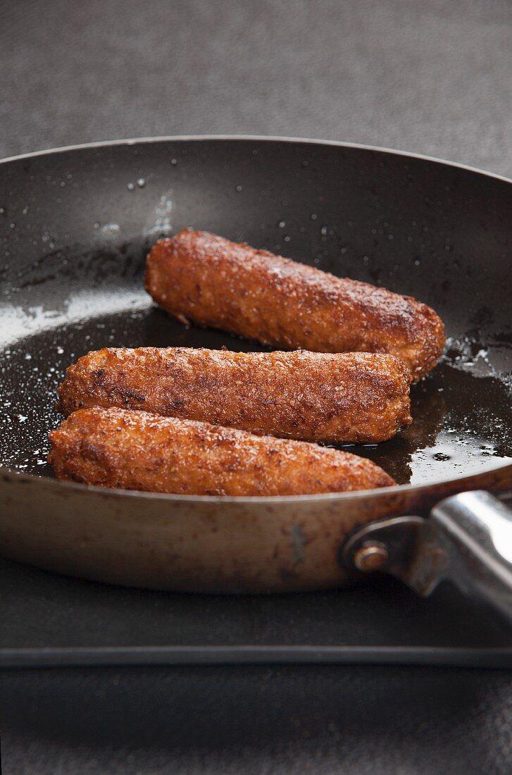 Kofa in a pan