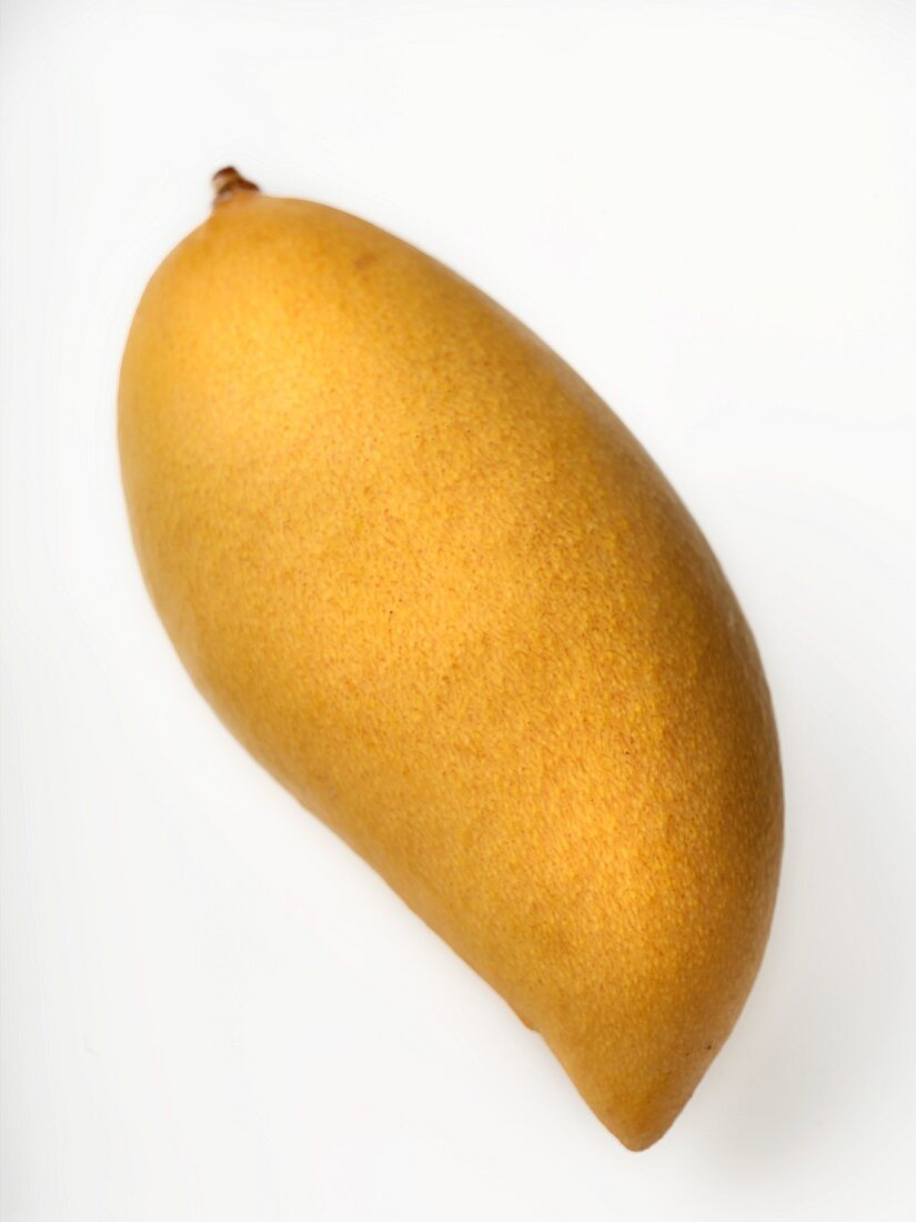 Mango (topic : family meal)