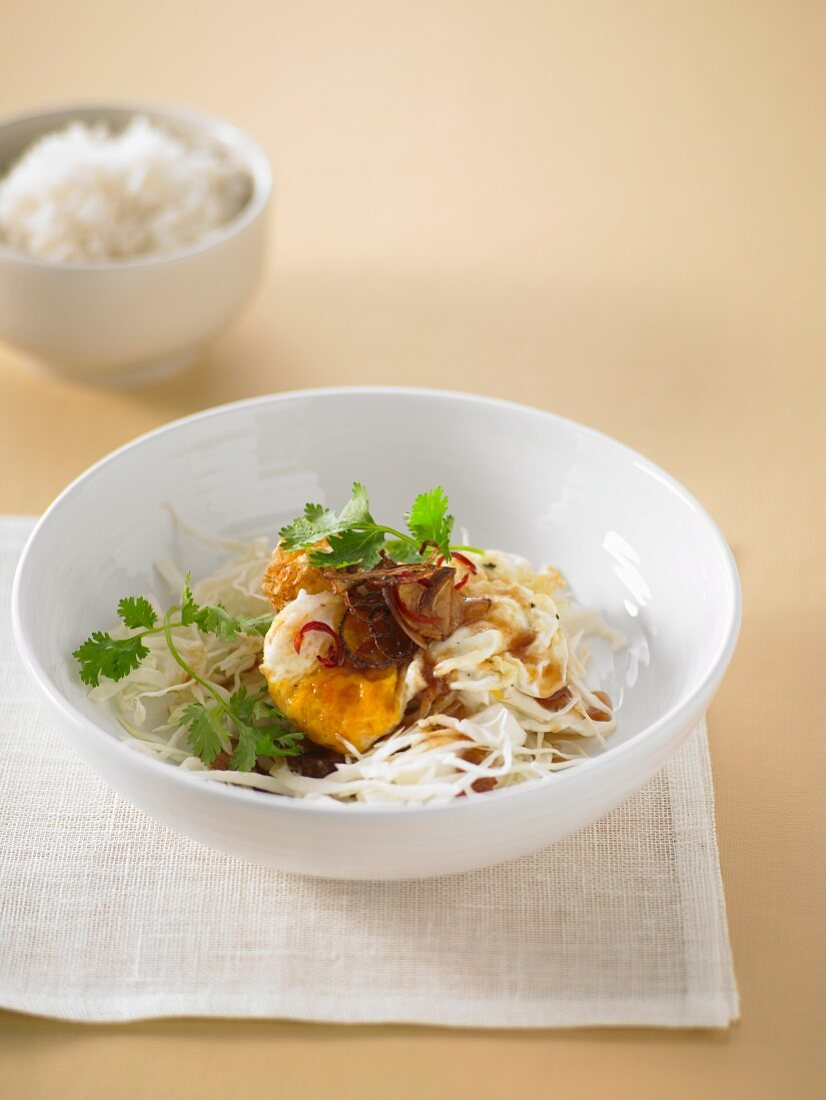 Thai son-in-law eggs