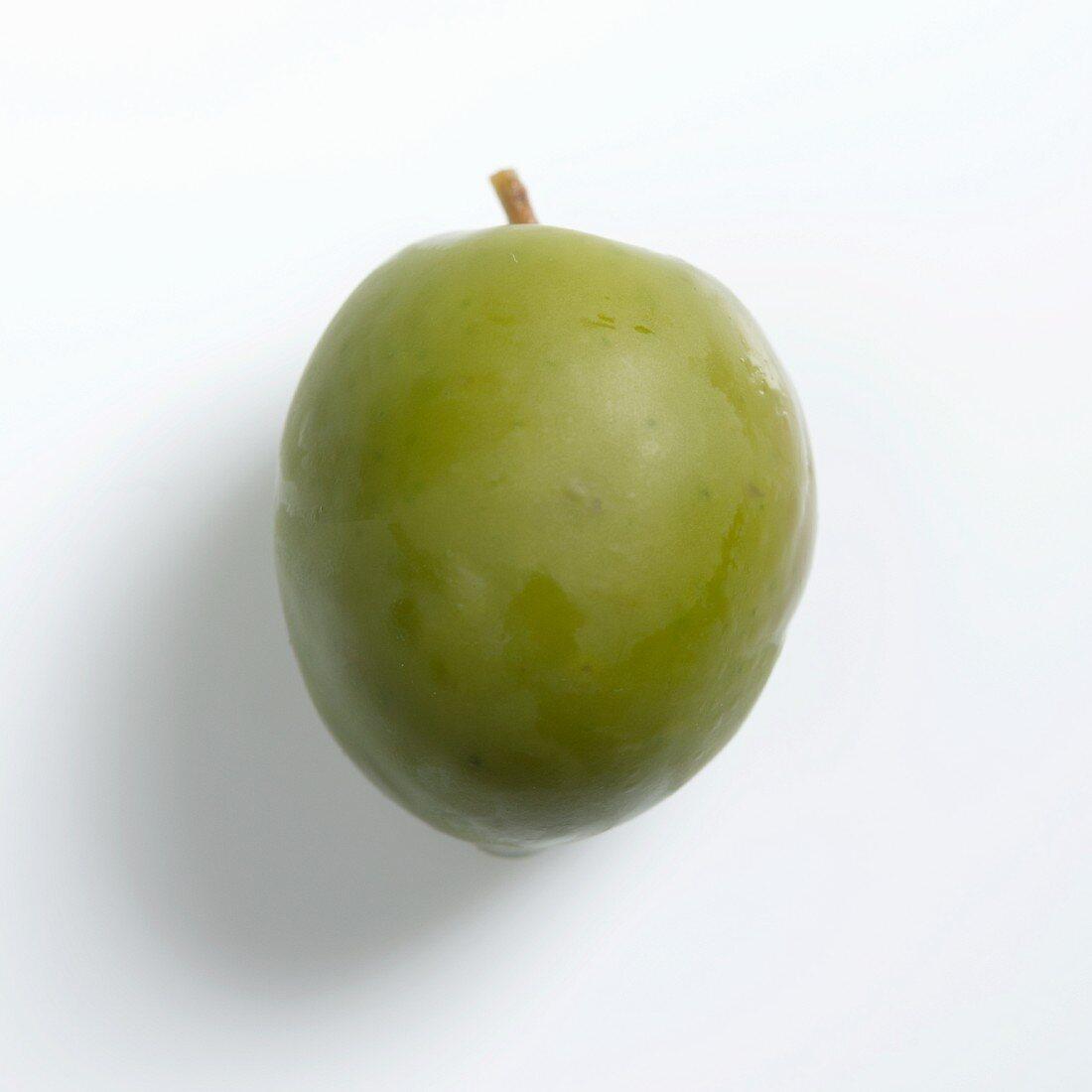 A Dolce di Napoli olive
