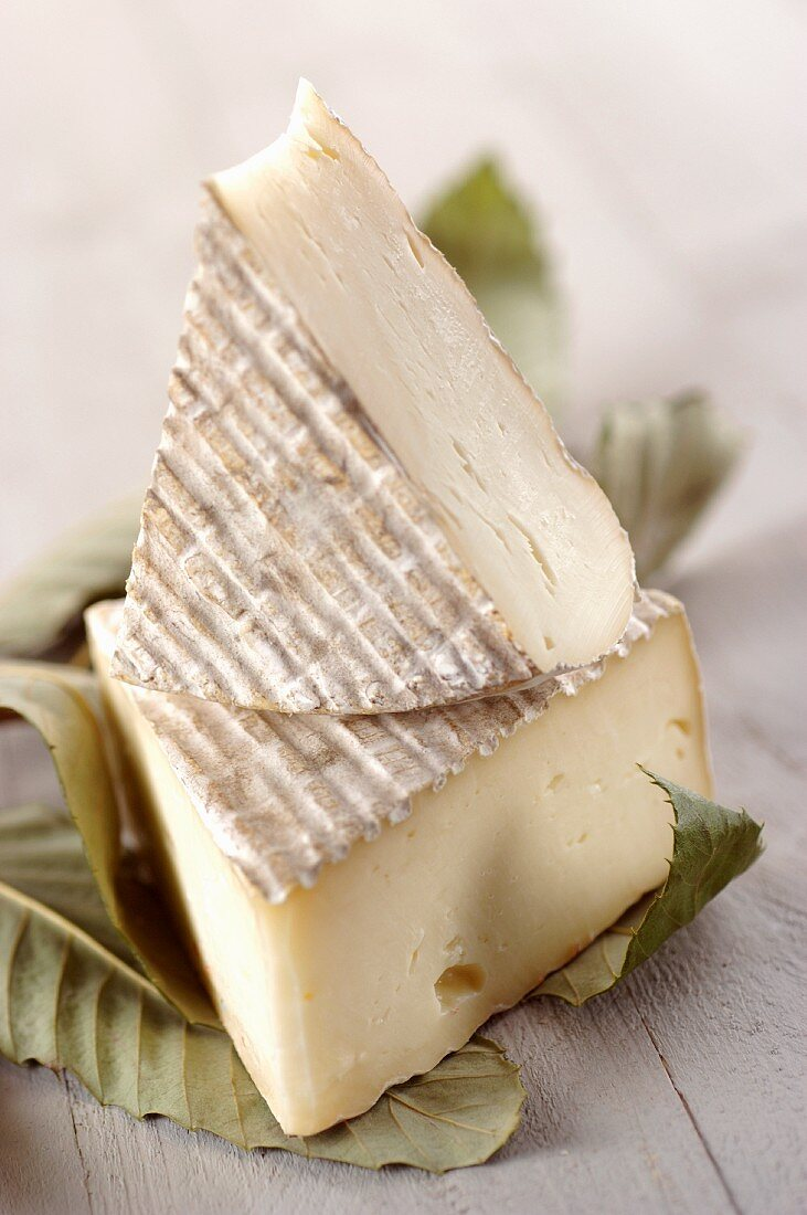 Scimudin (cheese from Lombardy, Italy)