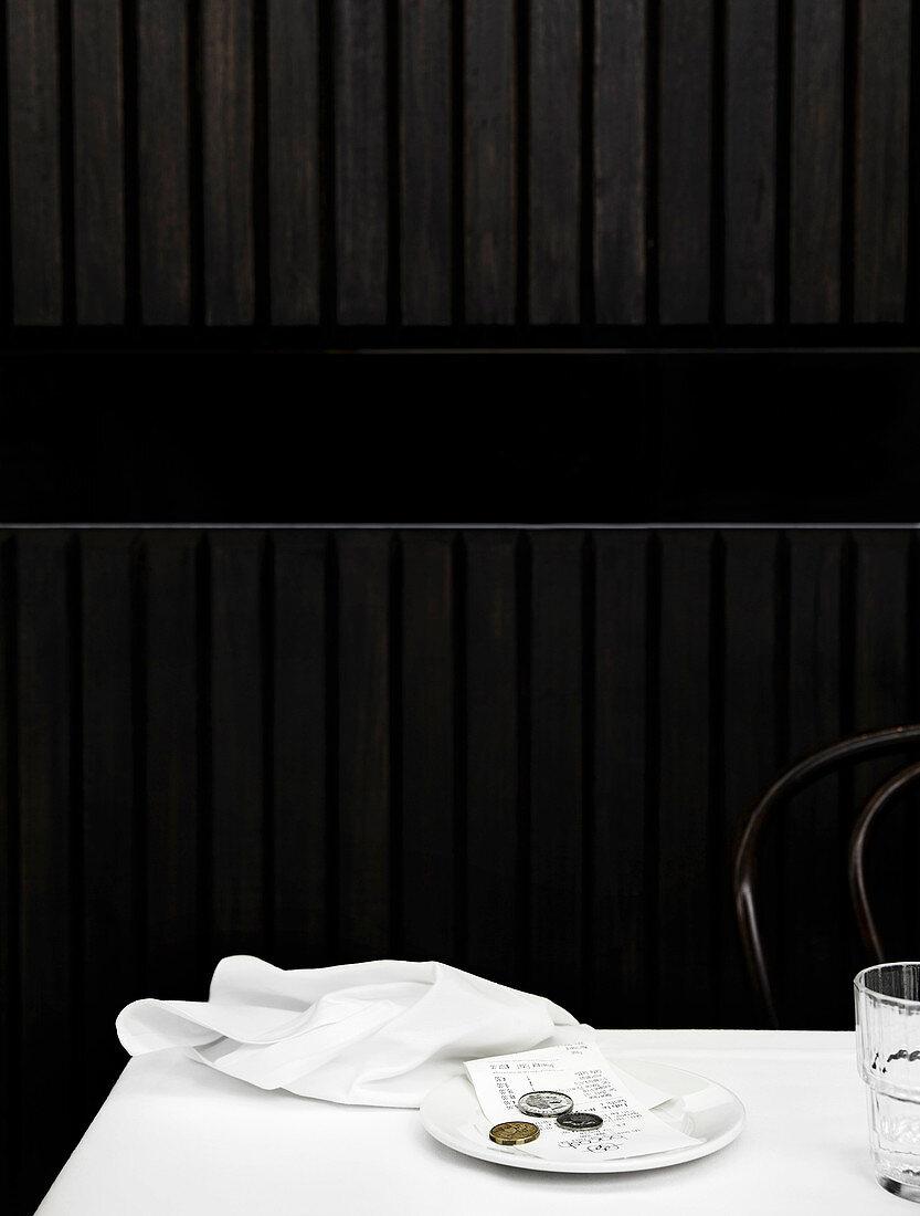 Big fish, Melbourne chef Michael Bacash