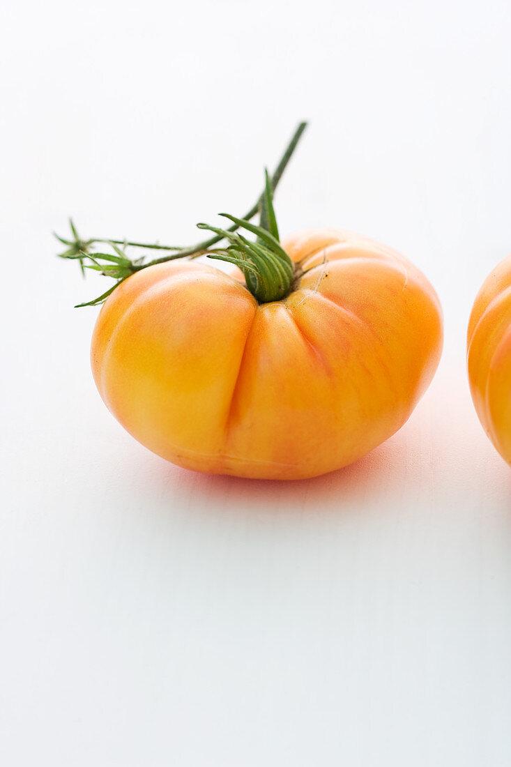 'German Gold' (tomato variety)