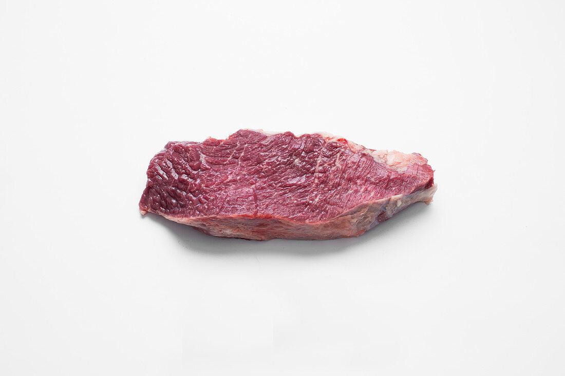 Beef Denver cut steak