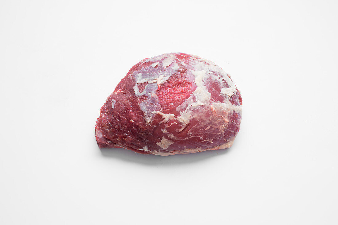 Thick beef rump