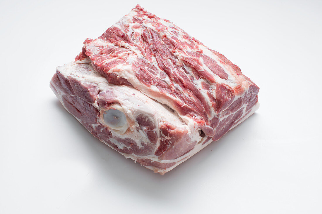 'Boston Butt' pork