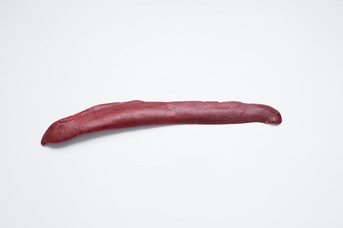 Pork spleen