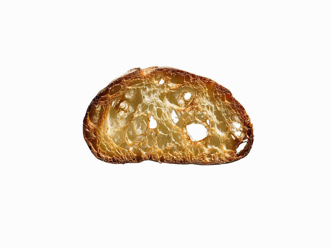 Ciabatta Toast