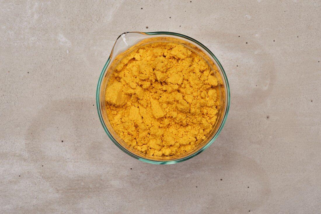 Algae powder (Golden Chlorella)
