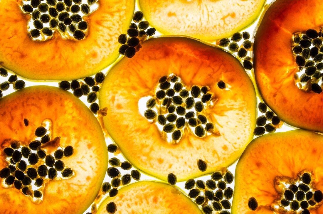 Papayas (full screen)