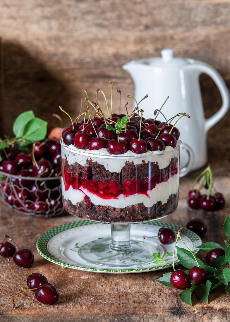Chocolate_cherry_trifle