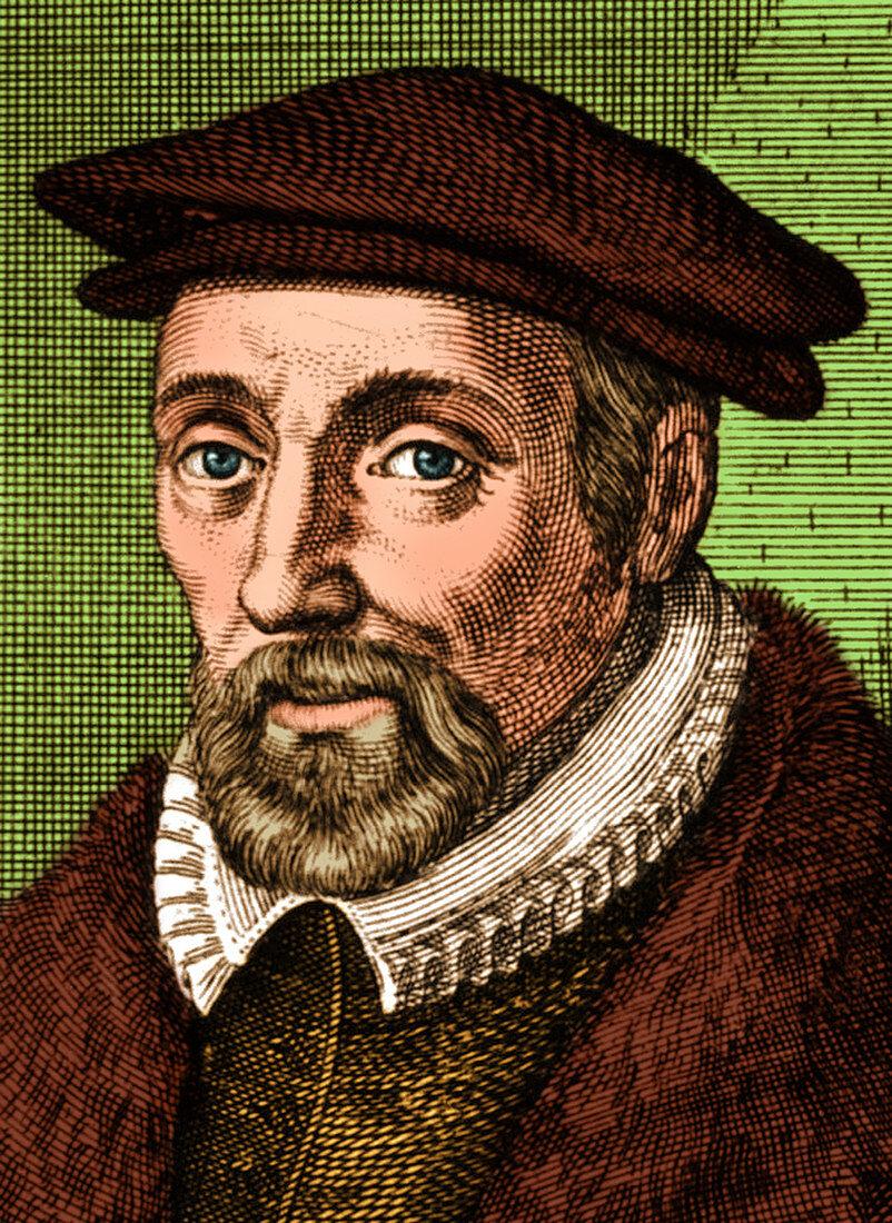 Hadrianus Junius, Dutch Classical Scholar