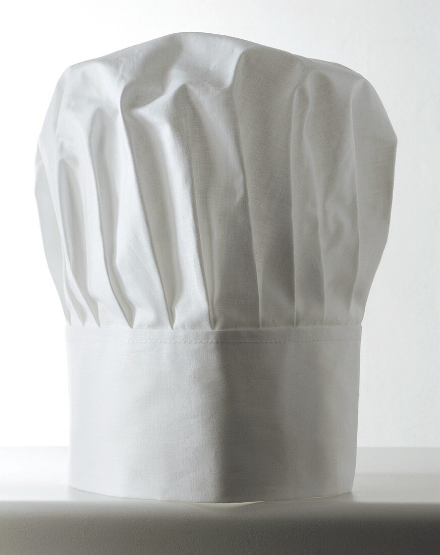 A Chef Hat