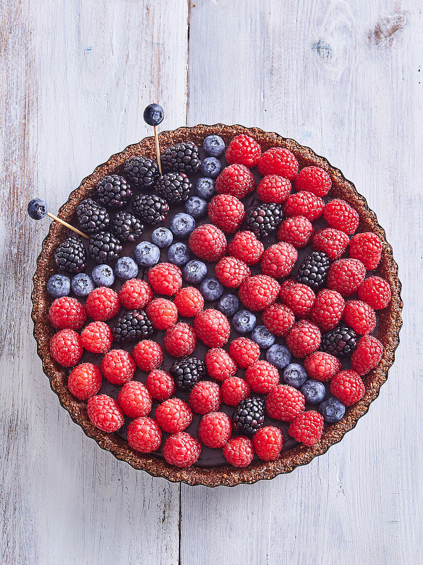 Glutenfree cake 'Ladybeetle'