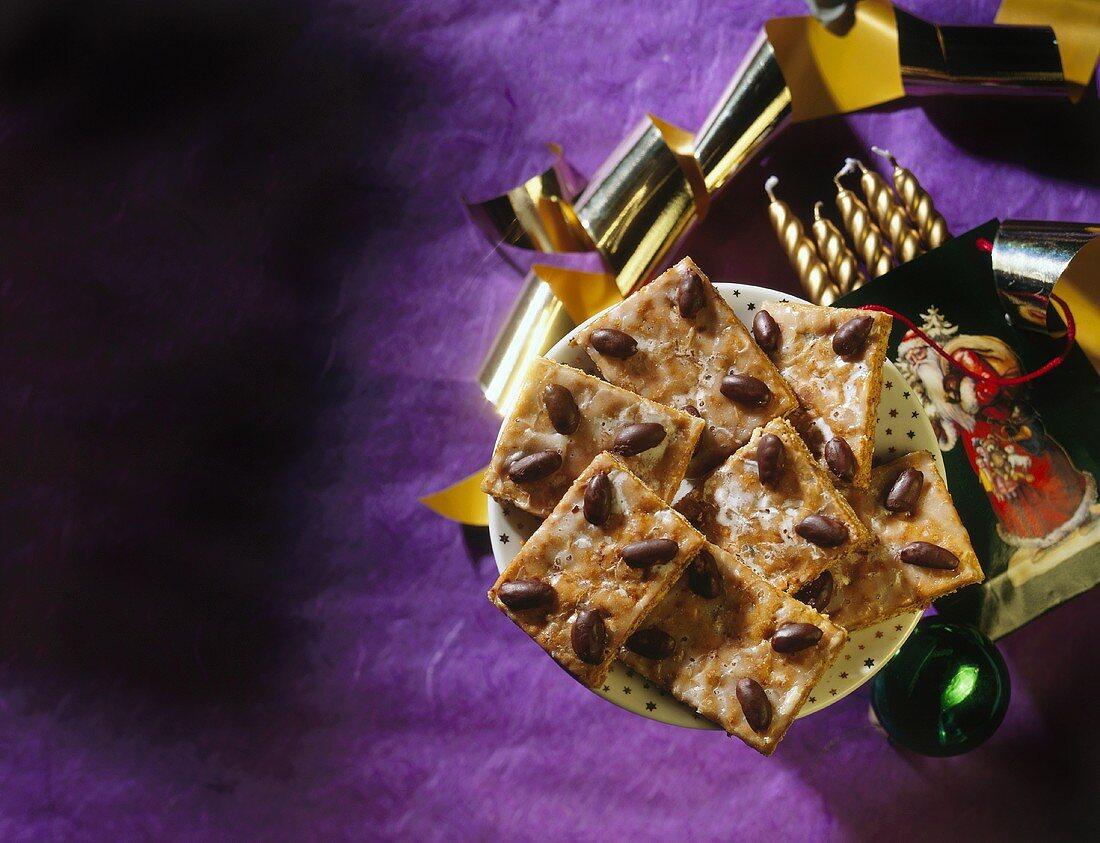 Basle Leckerli Cookies