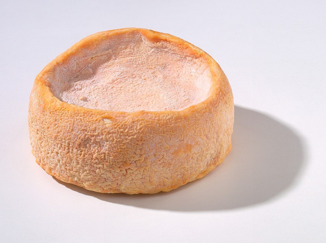 Langres (red-culture cheese from France)