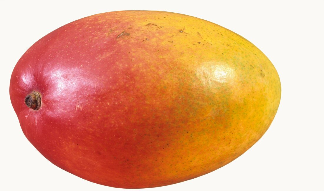 A Single Mango