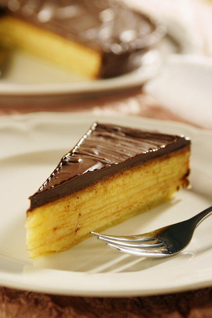 Salzwedel tree cake