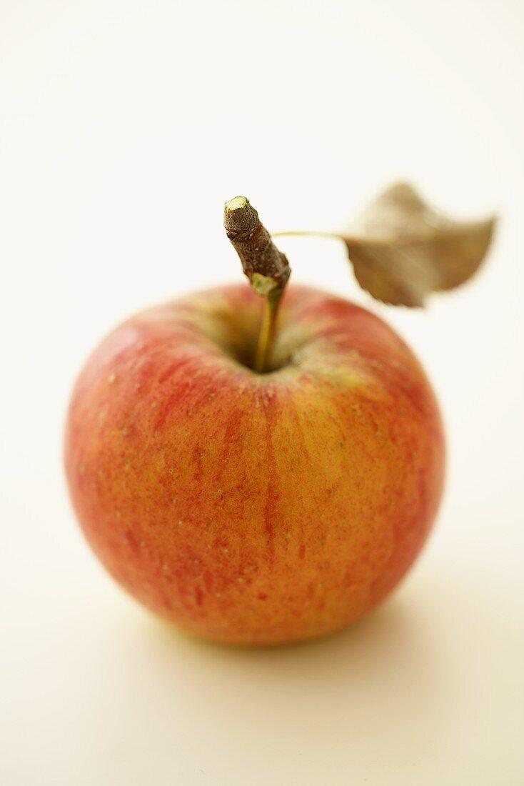 A Topas apple