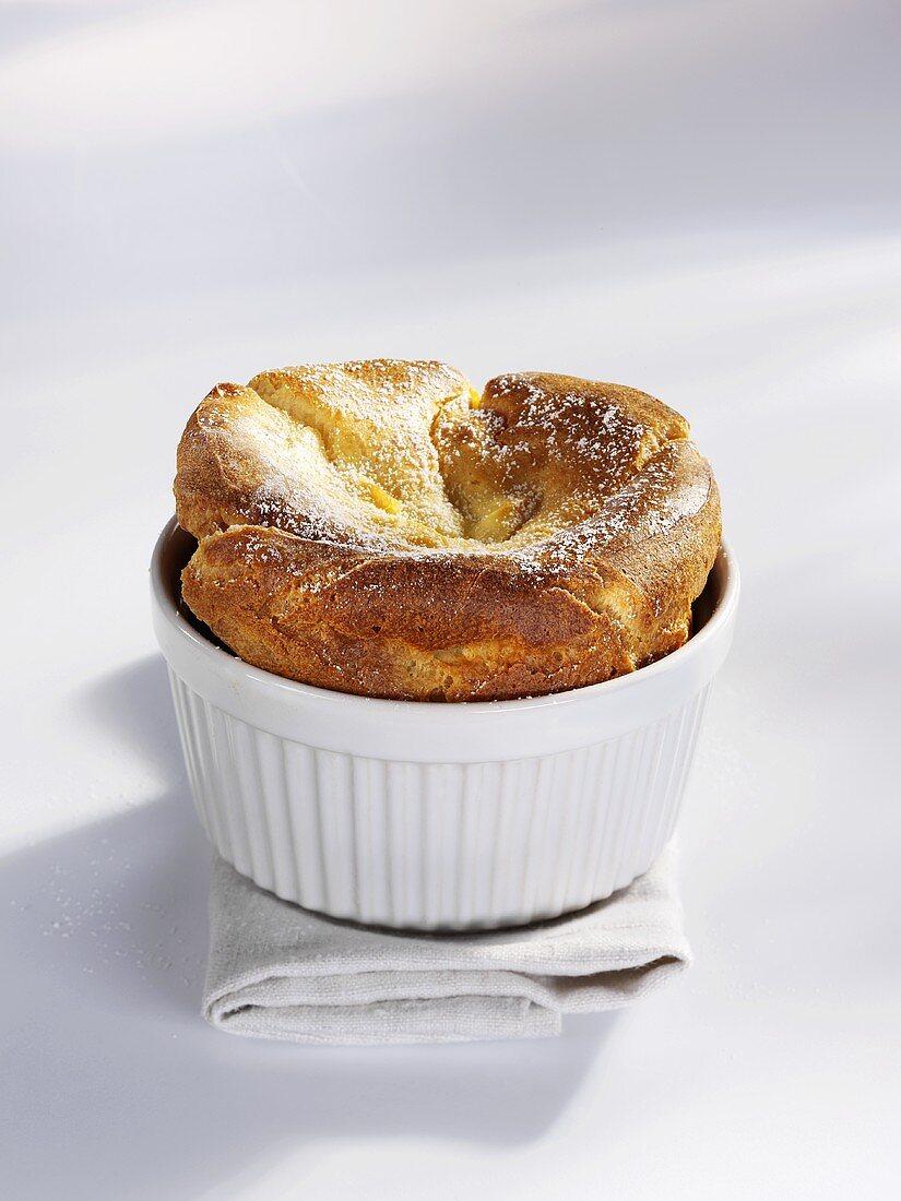 Pfitzauf (Baked batter cake, Baden Württemberg)