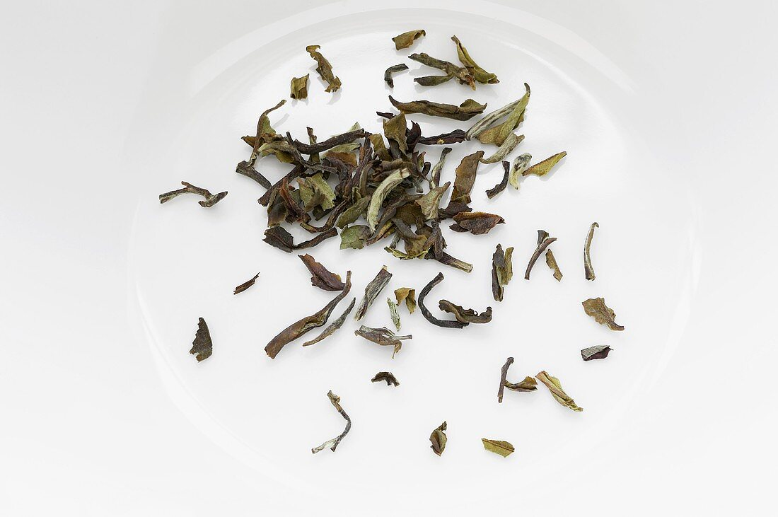 Kanyam First Flush (black tea, Nepal)
