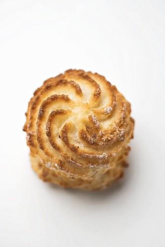 Italian almond biscuit